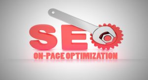 on-page-optimisation